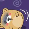 可爱肥肥熊