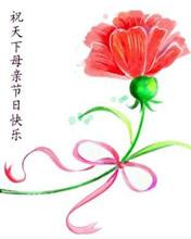 祝天下母亲节日快乐